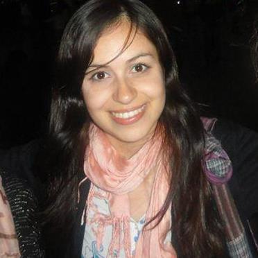Josiani Pereira