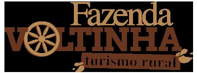 Fazenda Voltinha - Logotipo